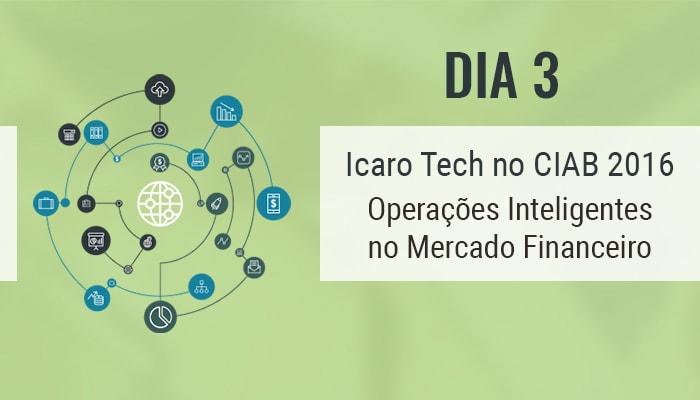 CIAB 2016, Dia 3: Da Macroeconomia às Arquiteturas Digitais