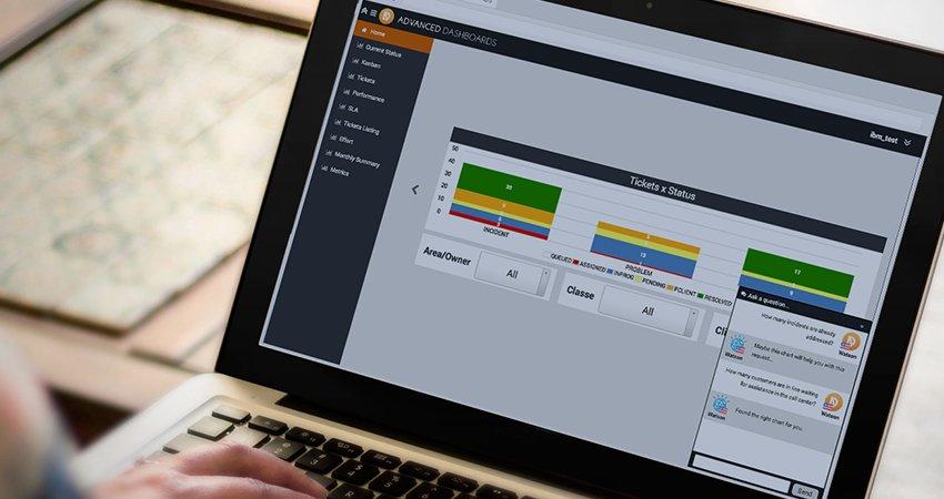 Icaro Tech leva tecnologia cognitiva para o dashboard