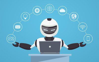 Você conhece os action bots, a evolução do chatbots? Entenda como eles podem ajudar seus negócios