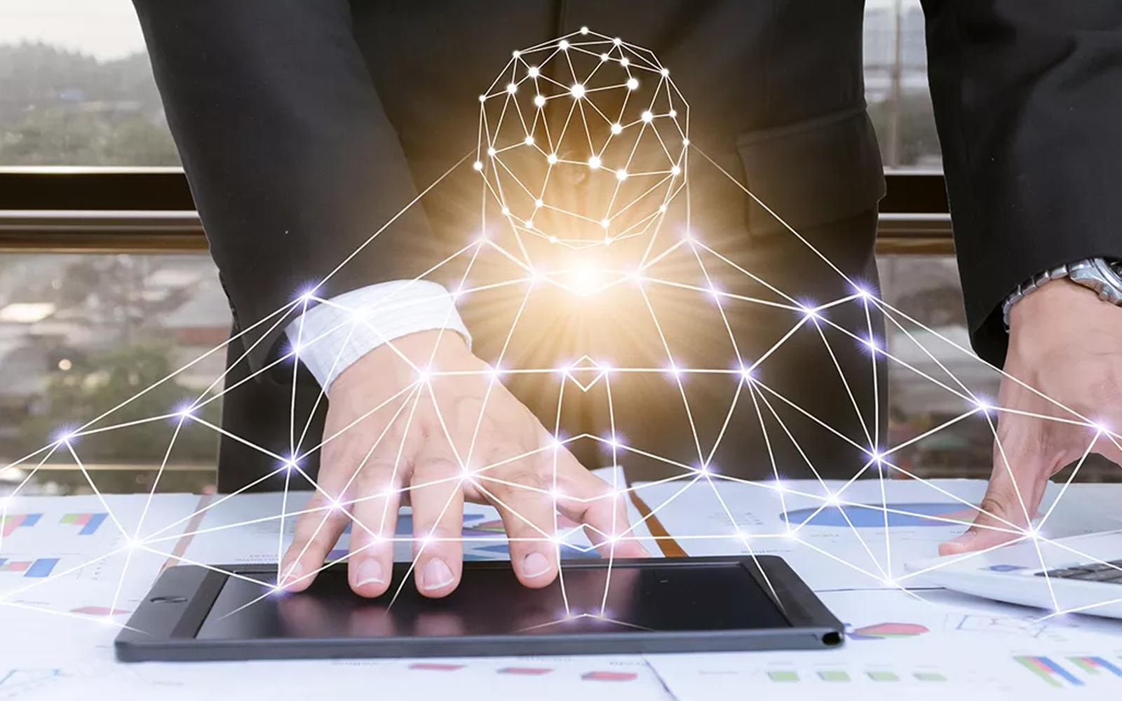 Digitalização de Serviços na Operação