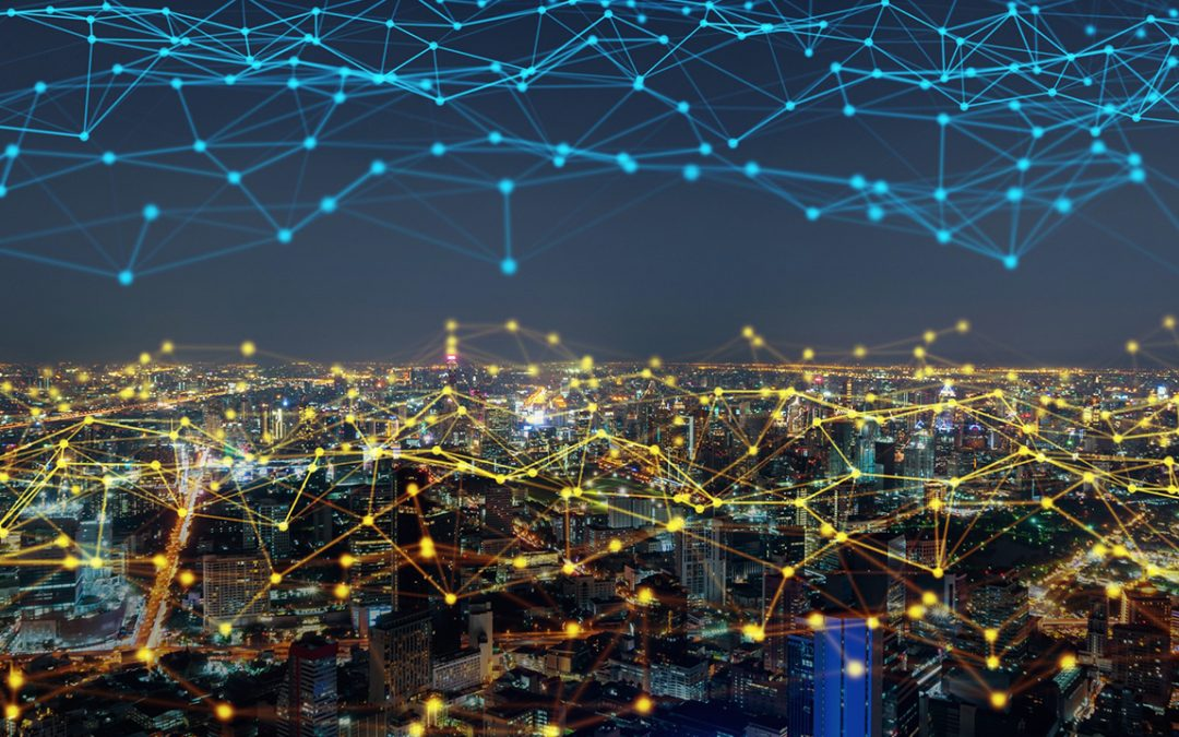 Nova solução traz maior eficiência operacional para a virtualização das redes e para a era 5G